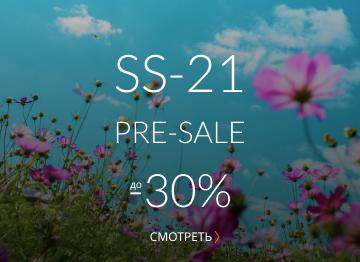 Коллекции Spring-Summer 2021