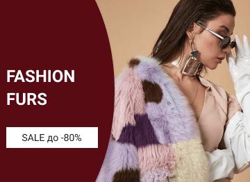 Fashion Furs