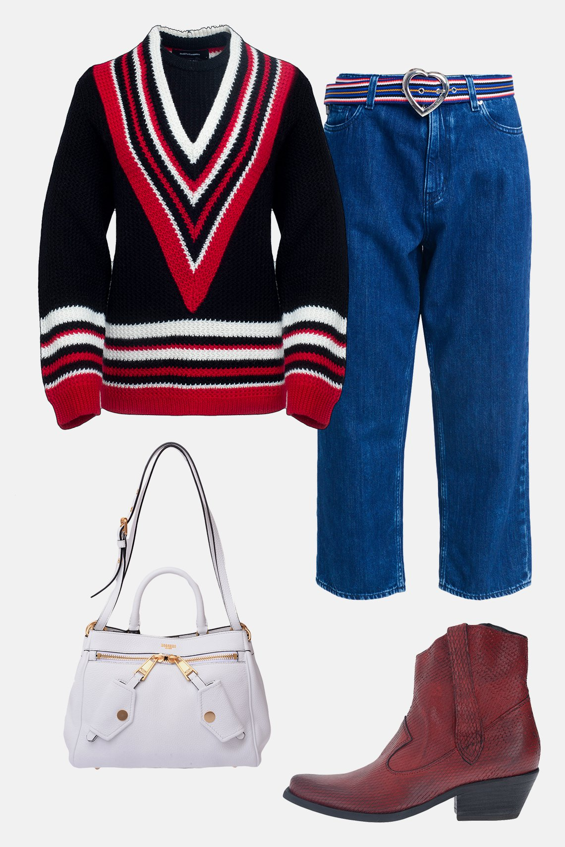 Look of the Day One Club