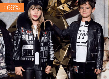 Philipp Plein Junior