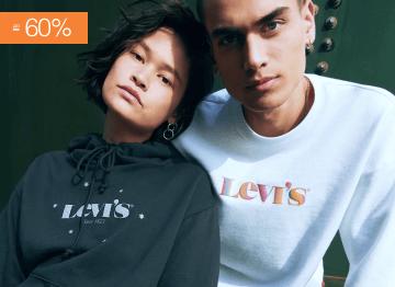 Levis, G-Brand