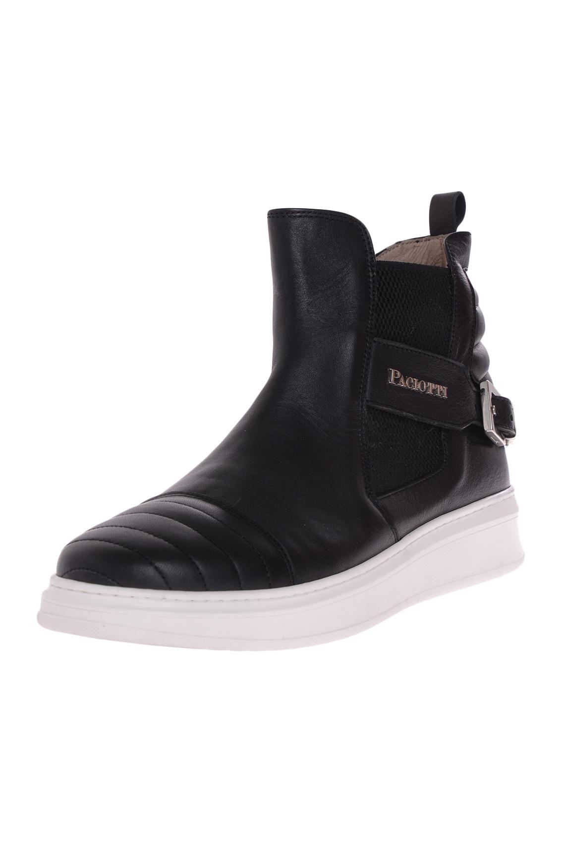 Ботинки Cesare Paciotti 4US