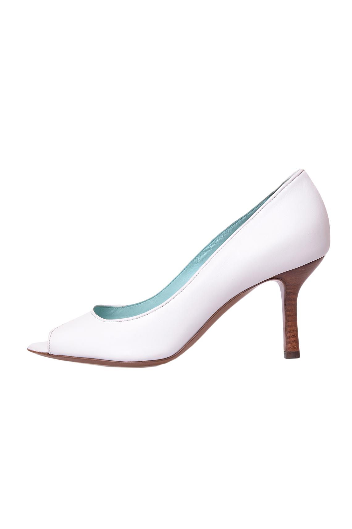 Туфли на каблуке STUDIO Pollini