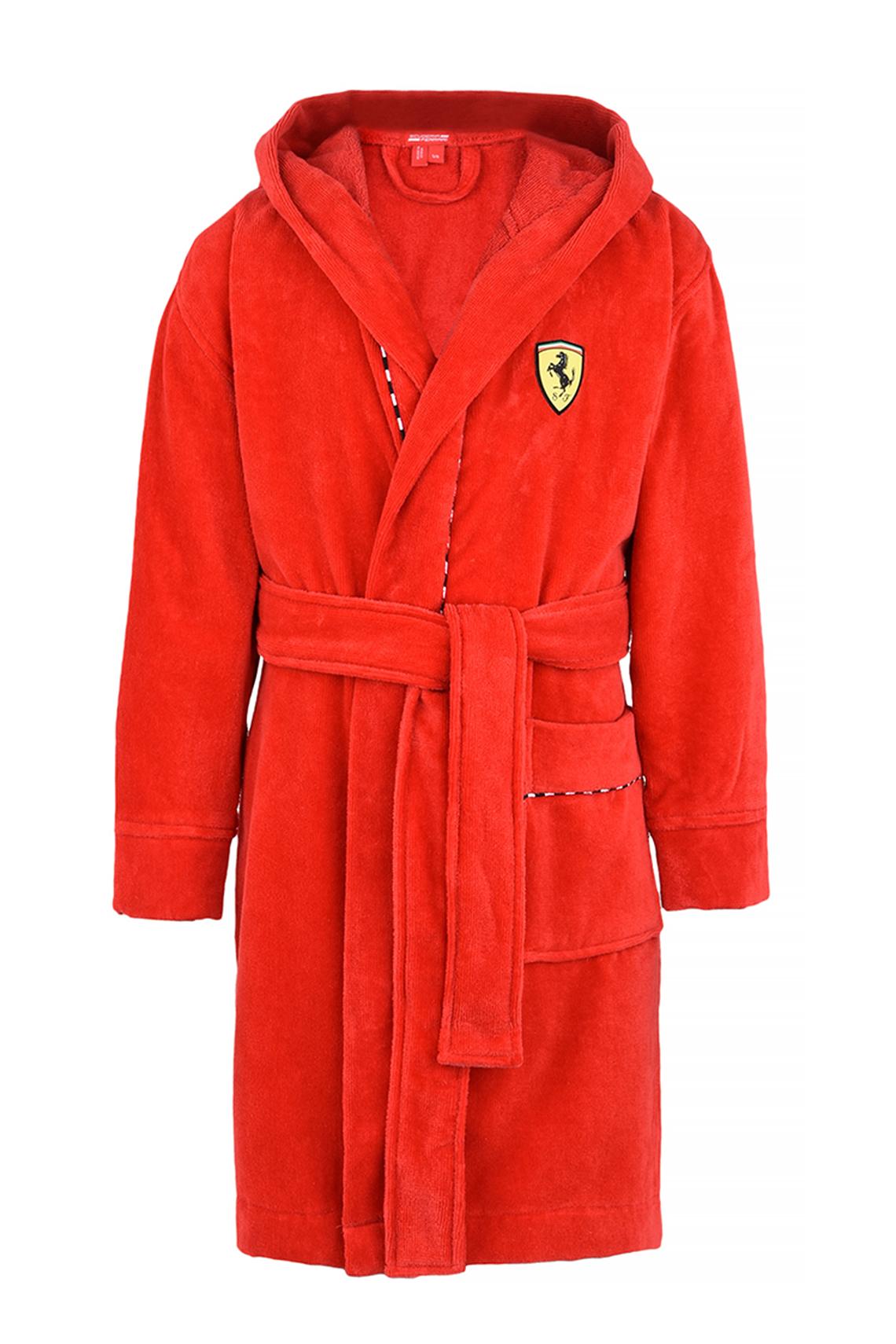 Халат Ferrari