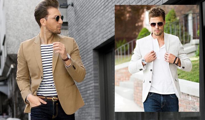 Как сохранить индивидуальность: Smart Casual Style для мужчин