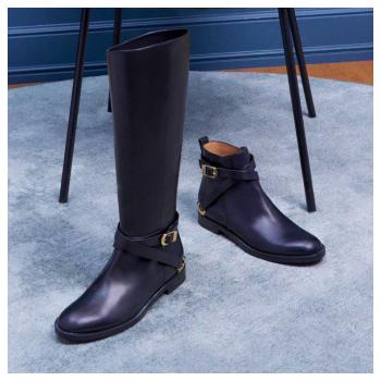 Шаг вперед: Самая актуальная женская обувь на осень.
