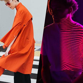 Модный цвет 2019: гид по палитре цветов от Pantone