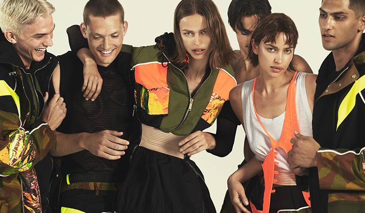 Новинки моды: трендовые решения и главные покупки месяца