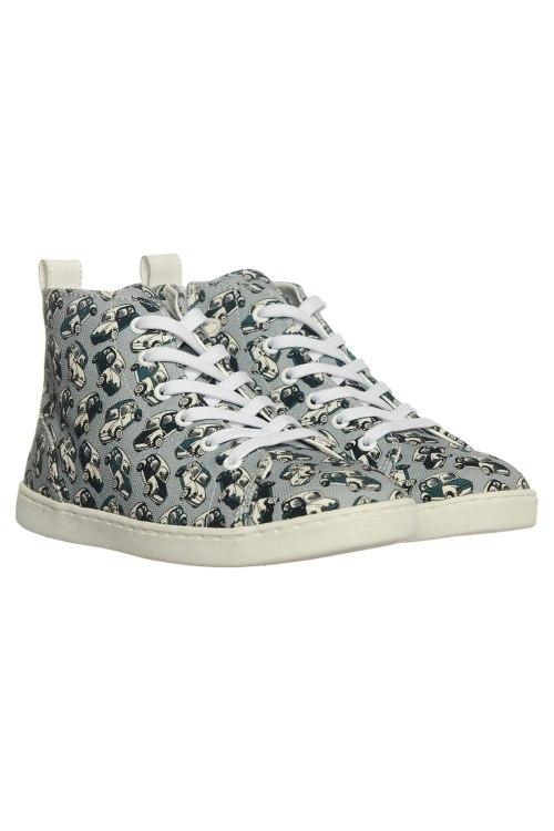 Туфли Dolce & Gabbana Children