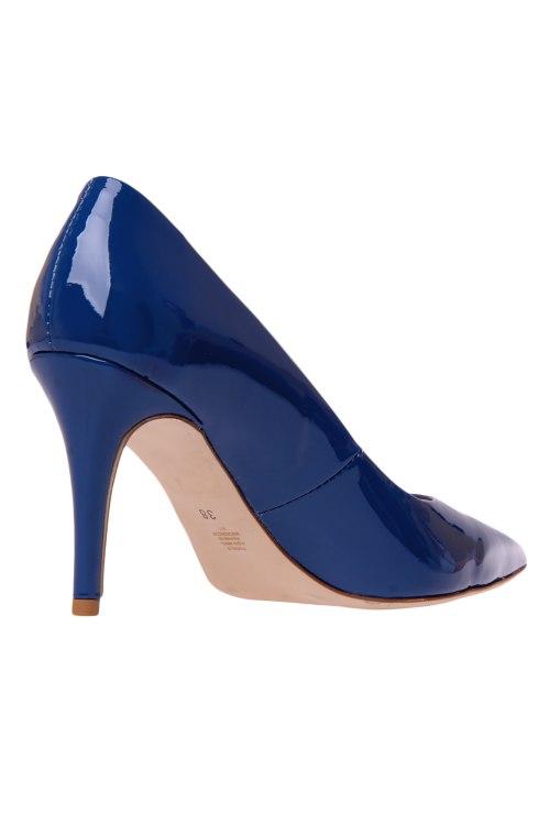 Туфли-лодочки Tosca Blu