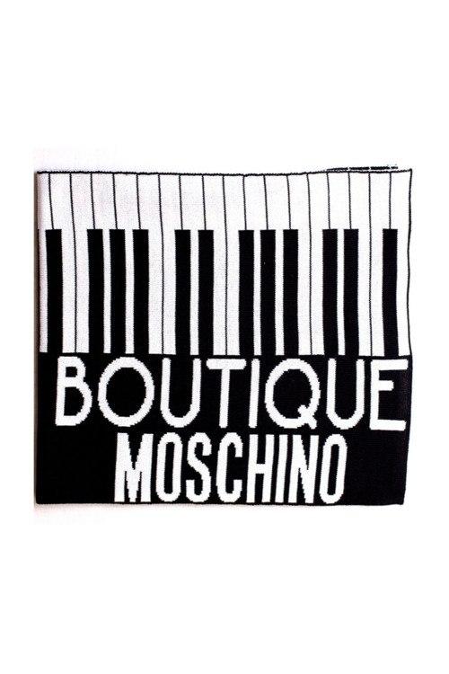 Шарф Boutique Moschino