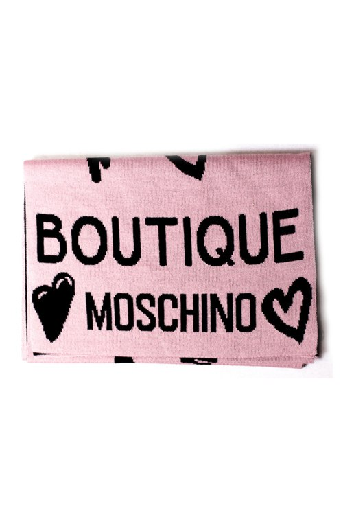 Шарф Boutique Moschino