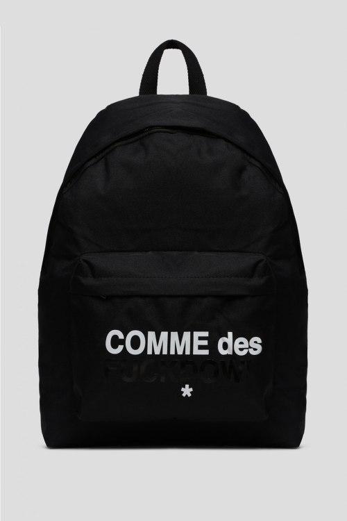 Рюкзак Comme des Fuckdown