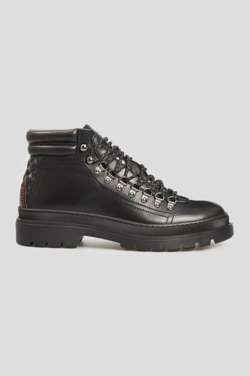 Ботинки на меху Fabi