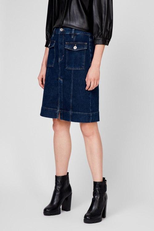 Джинсовая юбка Joop!
