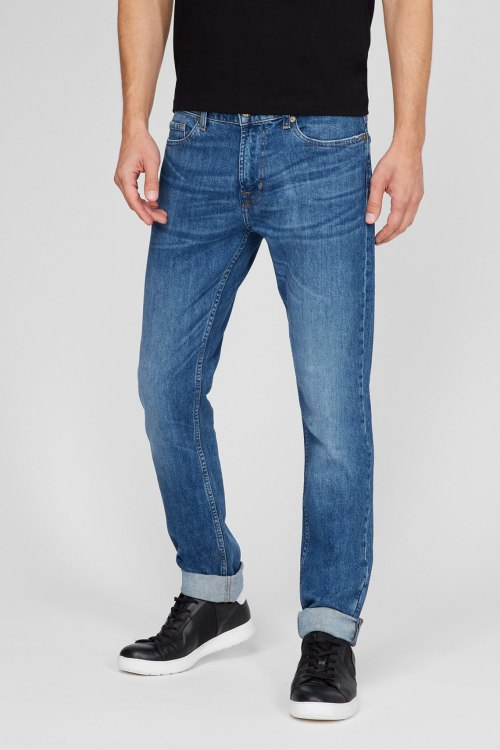 Мужские джинсы 7 For All Mankind