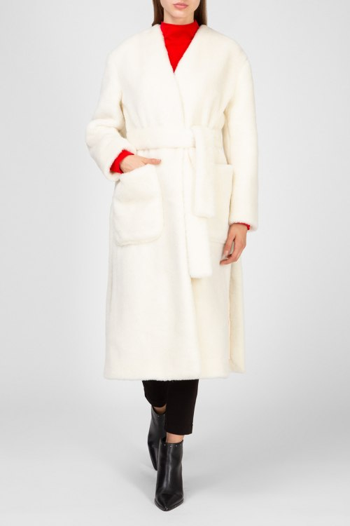 Пальто Solleciti