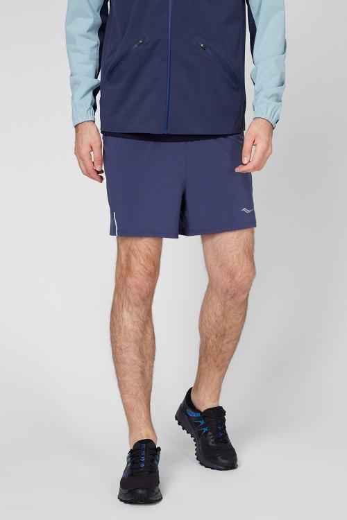 Спортивные шорты Saucony
