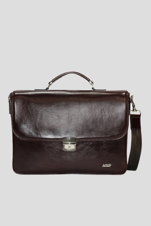 Деловая сумка AMOOemporio
