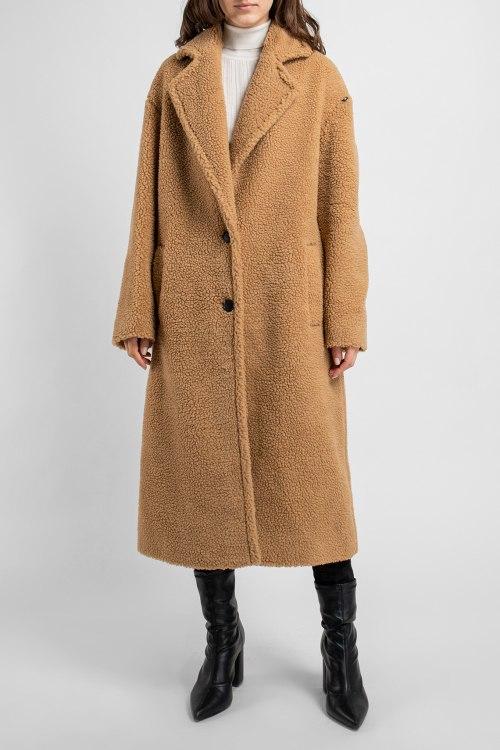 Пальто Comme des Fuckdown