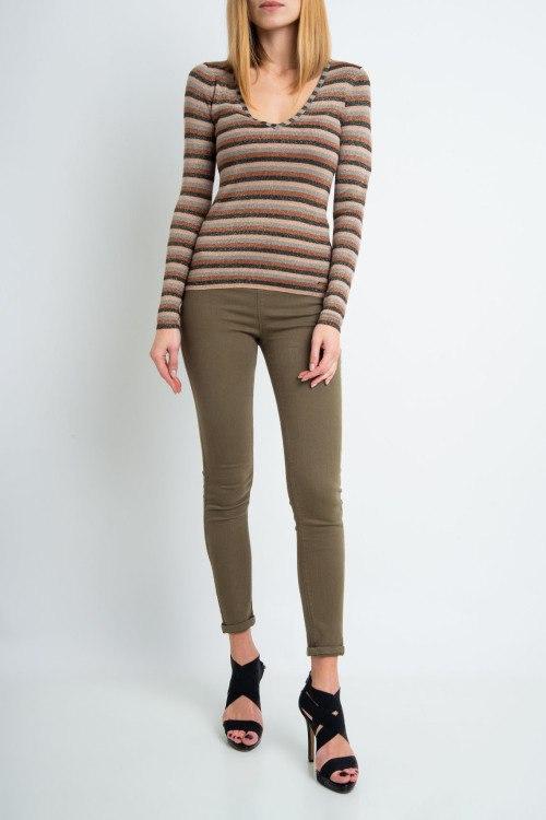 Пуловер Patrizia Pepe
