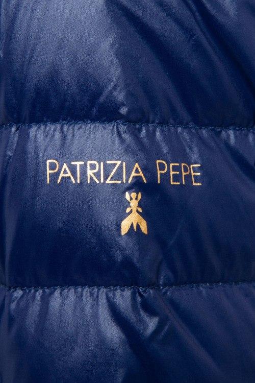 Пуховик Patrizia Pepe