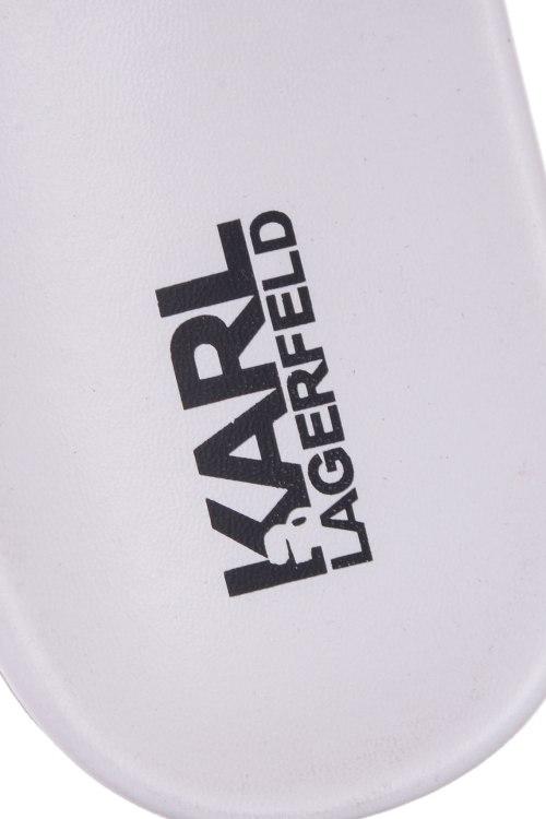 Шлепанцы Karl Lagerfeld