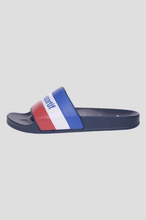 Шлепанцы Le Coq Sportif