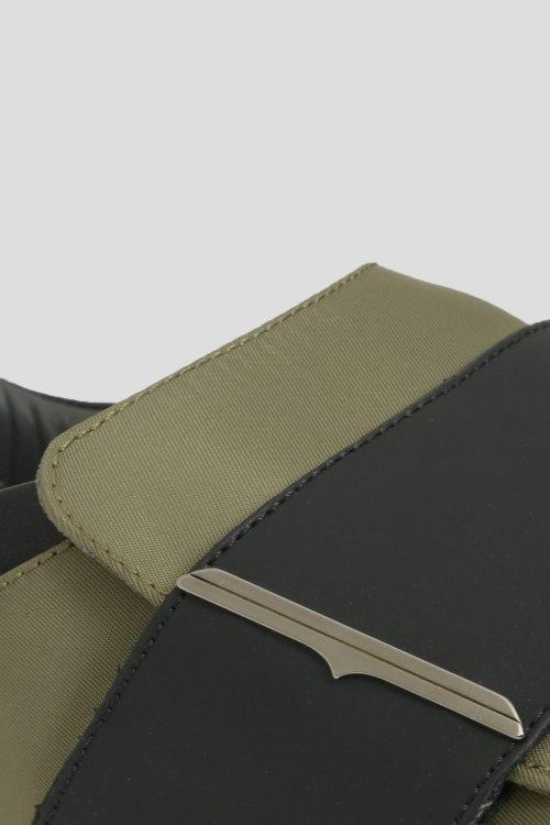 Кроссовки Alberto Guardiani