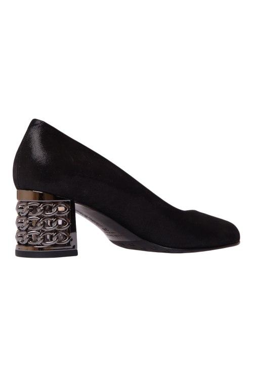 Туфли на каблуке Marino Fabiani