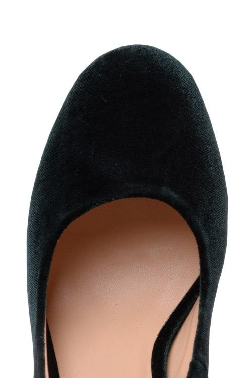 Туфли на каблуке Gianni Renzi