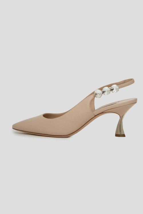 Туфли Casadei