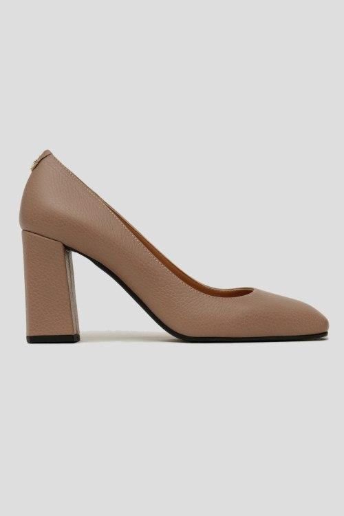 Туфли на каблуке Pollini