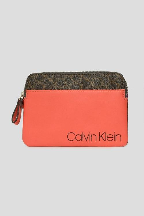 Сумка на пояс Calvin Klein
