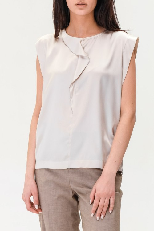Блуза Peserico