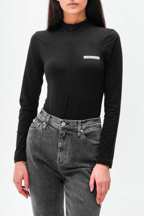 Боди-блуза Calvin Klein