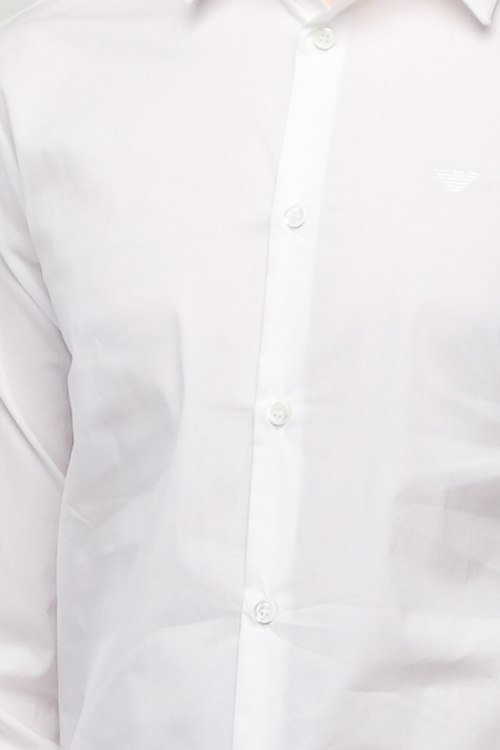 Рубашка Emporio Armani