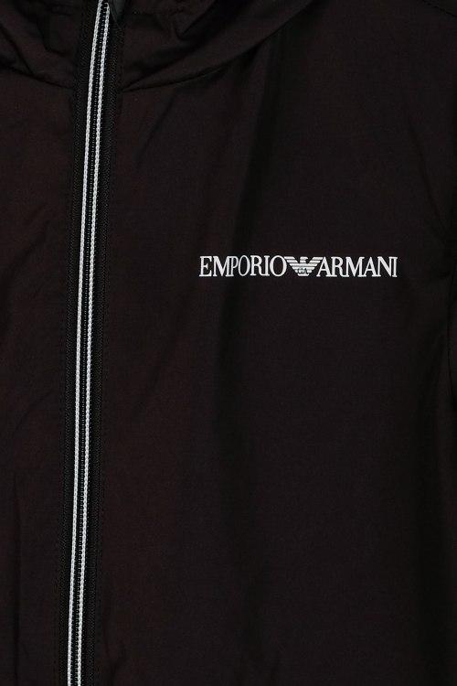 Ветровка Emporio Armani Junior