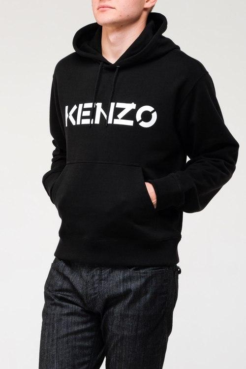 Худи Kenzo