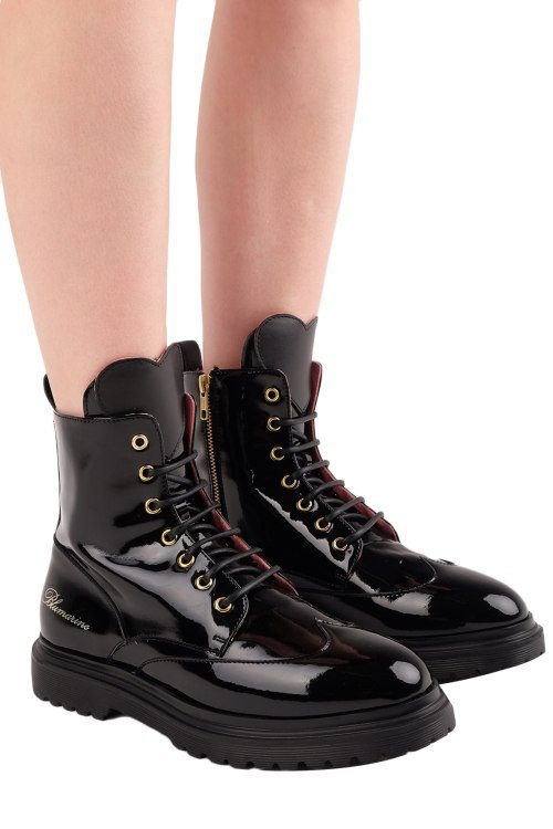 Ботинки Blumarine