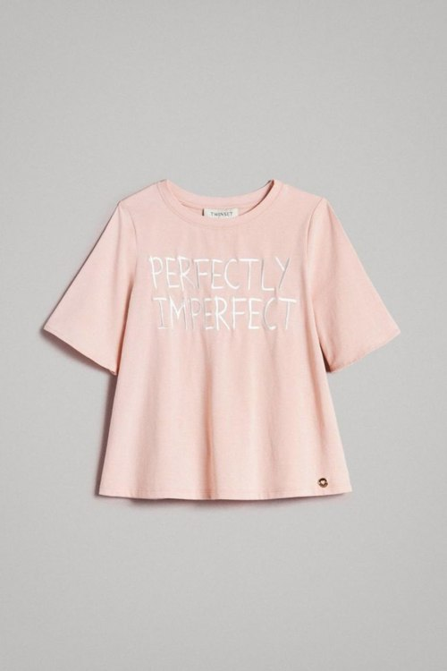 Блуза TWINSET Junior