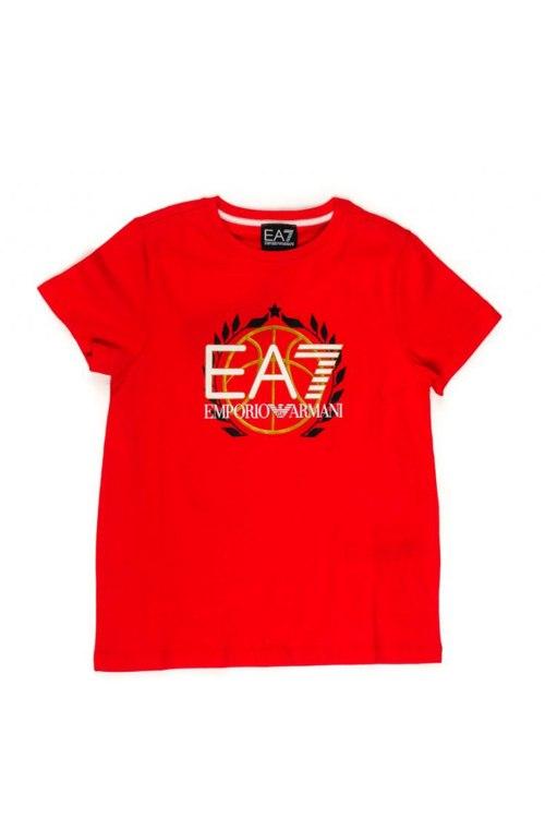 Кофта EA7 Emporio Armani Junior