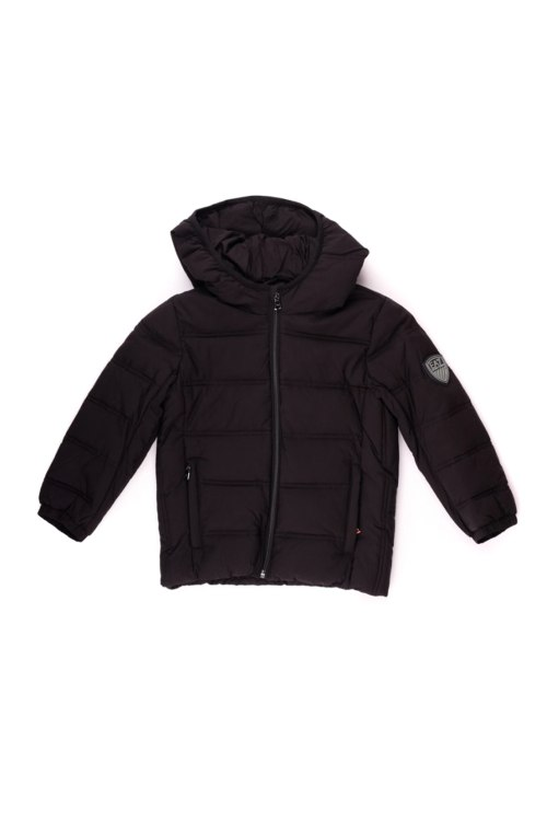 Куртка EA7 Emporio Armani Junior
