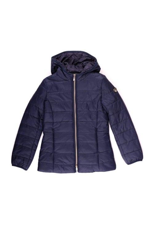 Куртка EA7 Emporio Armani Junior