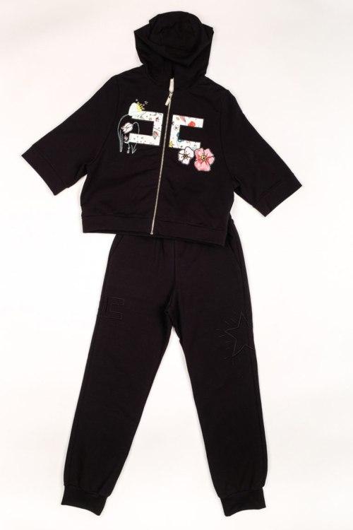 Спортивный костюм Elisabetta Franchi Bambina