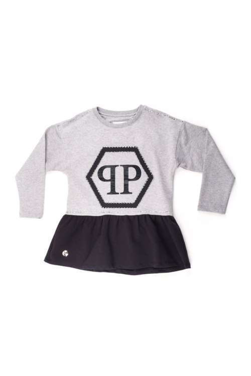 Кофта Philipp Plein Junior