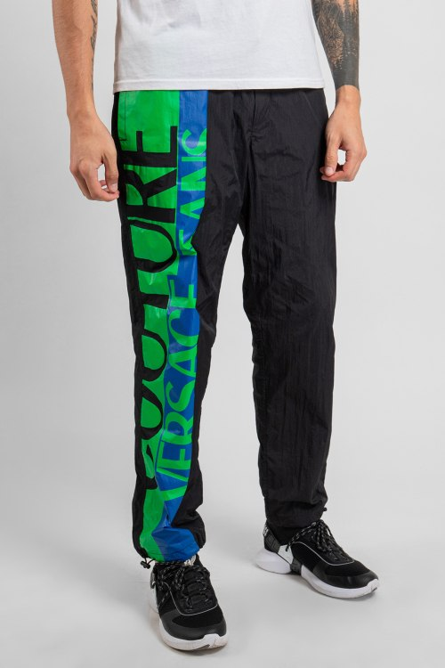 Спортивные брюки Premium Versace