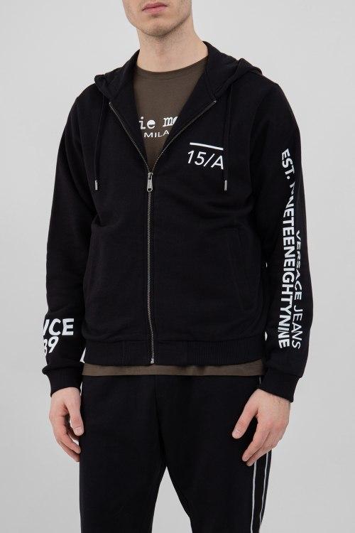 Спортивная кофта Versace
