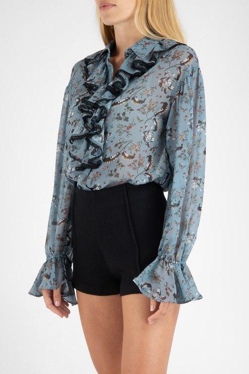 Блуза Silvian Heach