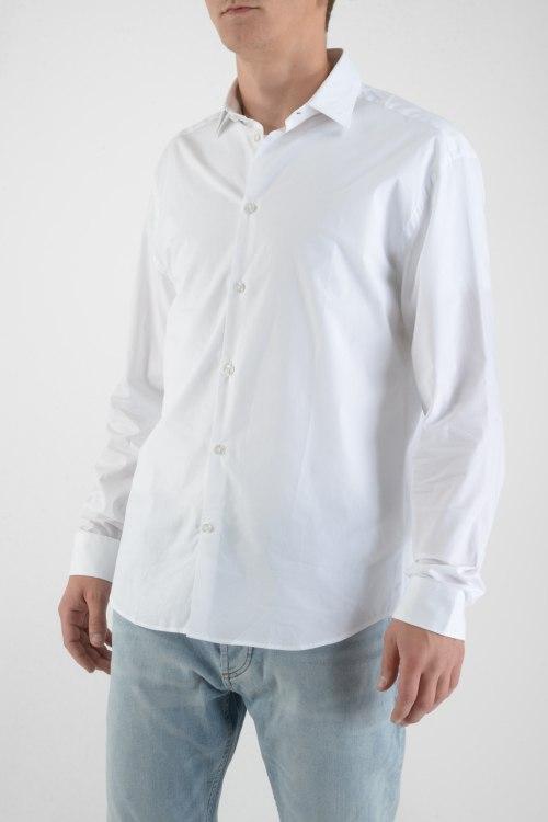 Рубашка Frankie Morello